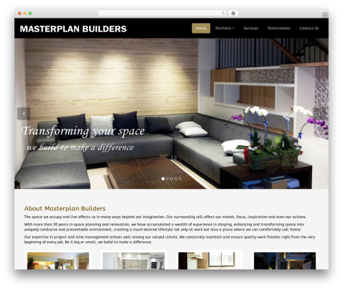 WordPress wonderplugin-gallery plugin - masterplan.com.sg