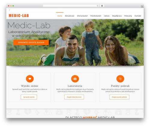 WordPress taptap-by-bonfire plugin - medic-lab.pl