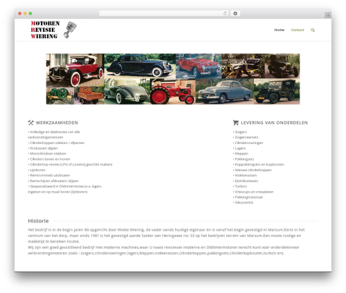 Enfold WordPress theme - motorenrevisiewiering.nl