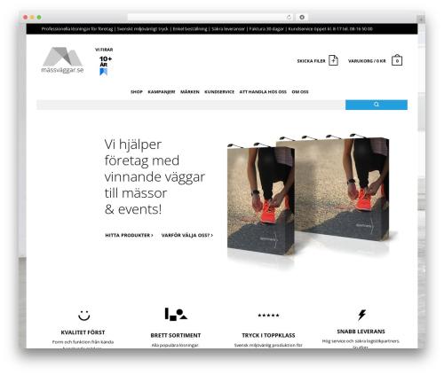 WordPress wpcopyprotectionsu plugin - massvaggar.se