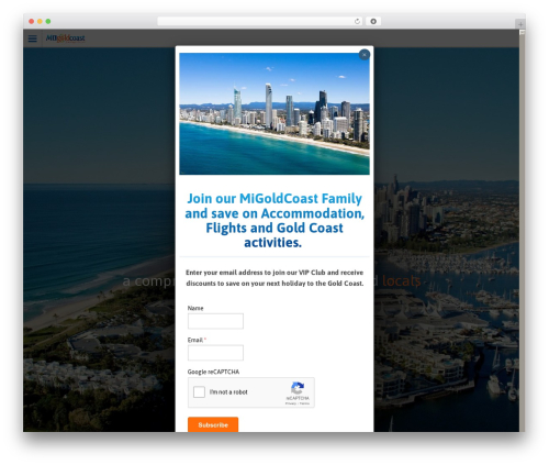 Best WordPress theme Directory 2 - migoldcoast.com.au
