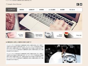 cloudtpl_1178 template WordPress