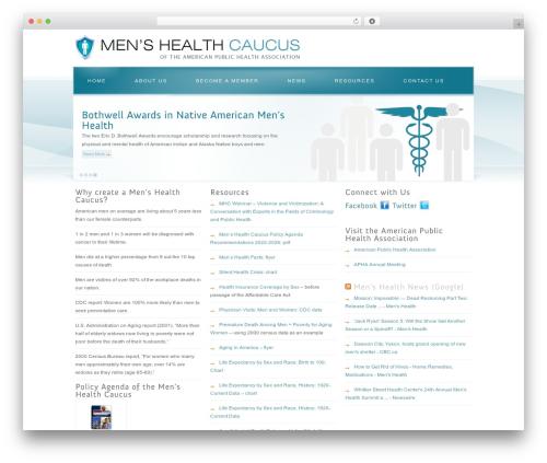 Free WordPress Simple Google News plugin - menshealthcaucus.net