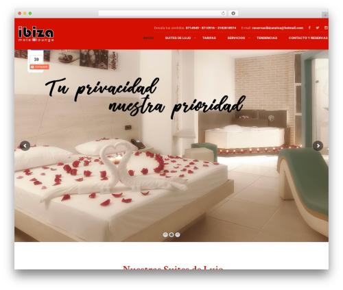 Free WordPress WordPress Carousel plugin - motelibizaneiva.com