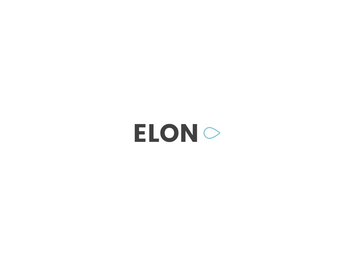 Best WordPress template Elon