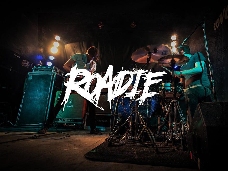 Best WordPress theme Roadie