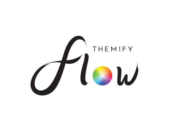 Best WordPress theme Themify Flow