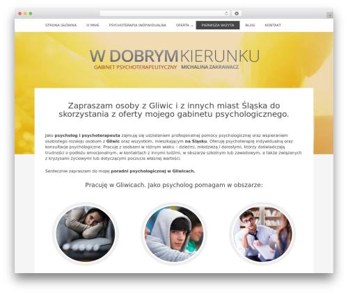Bulan WordPress theme download - wdobrymkierunku.com