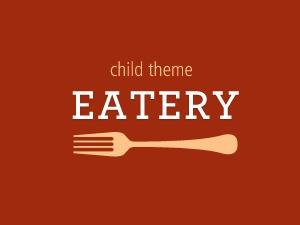 Eatery Child best restaurant WordPress theme