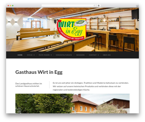 Free WordPress Shortcodes Ultimate plugin - wirtinegg.at
