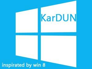 kardun WordPress portfolio theme