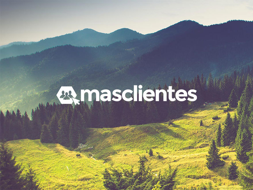 Mas Clientes 2016 WordPress theme