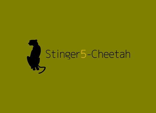 stinger5-cheetah WordPress theme