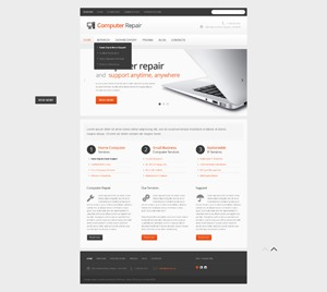 theme1741 WordPress template