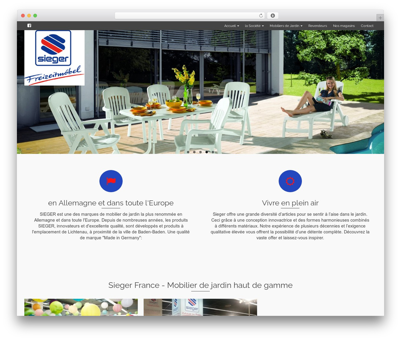 Pinnacle best WordPress theme by Kadence Themes - mobilier ...