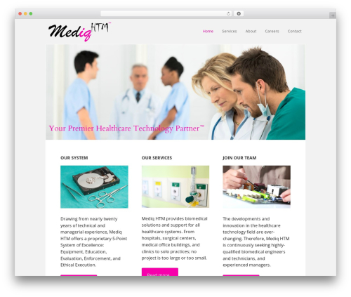 Free WordPress User Access Manager plugin - mediqhtm.com