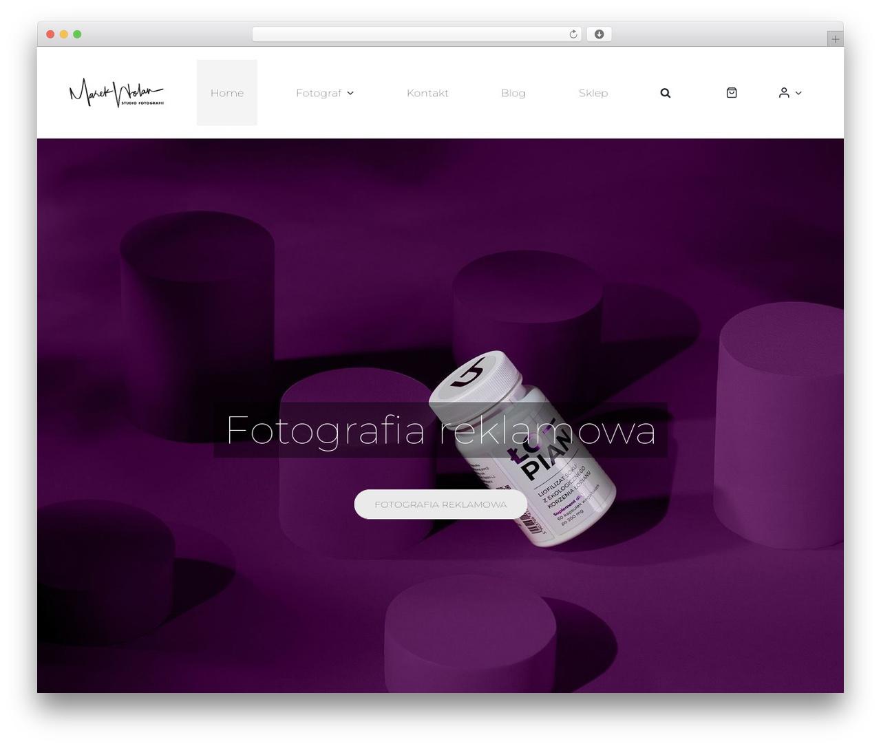 Avada Wordpress Theme By Themefusion Marekwolancom