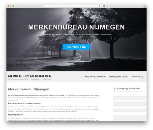 SKT White premium WordPress theme - merkenbureau-nijmegen.nl