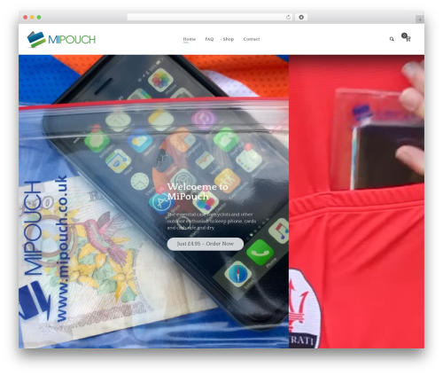 Thecs WP template - mipouch.co.uk