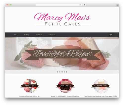 Free WordPress Easy Gallery plugin - marcymaes.com