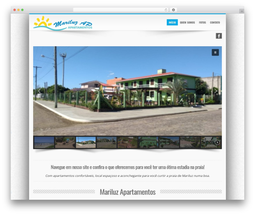 Free WordPress Smart Slider 3 plugin - mariluzap.com.br