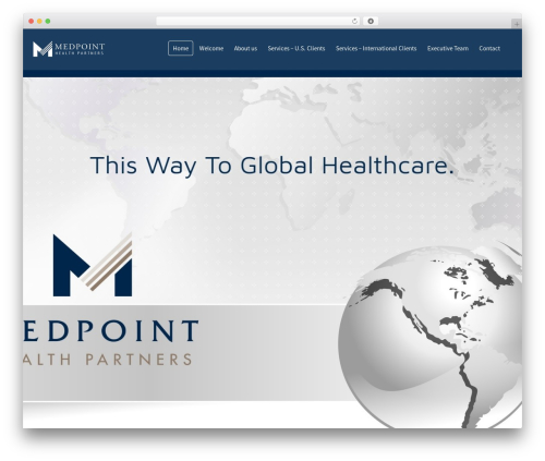 Identity WordPress theme download - medpointhealthpartners.com