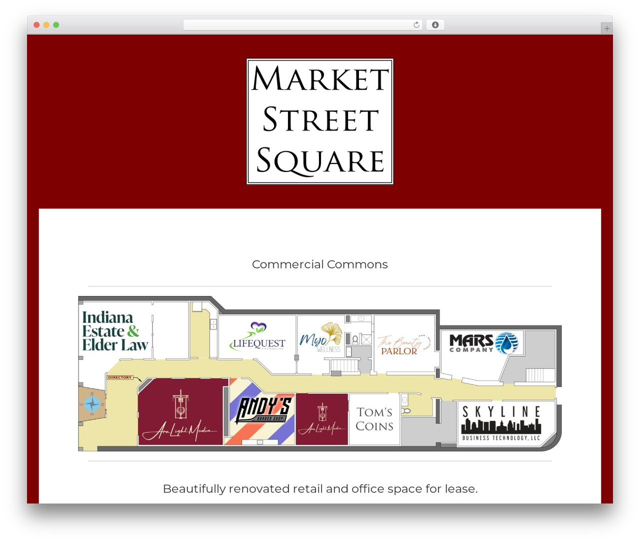 Venice Lite Wordpress Website Template By Theme In Progress