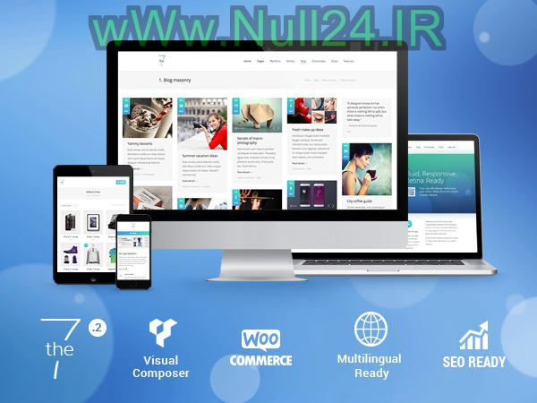 WP template The7.2(Released By Null24.IR)