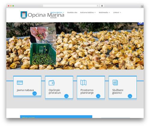 Free WordPress EG-Attachments plugin - marina.hr