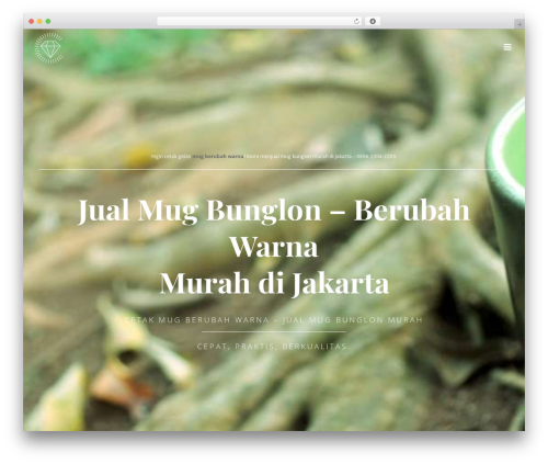 jupiter WordPress theme - mugberubahwarna.com