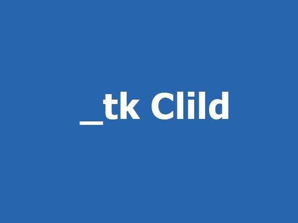 _tk child WordPress theme