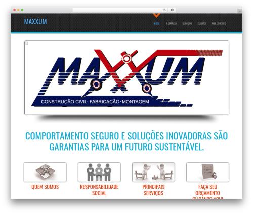 D5 Business Line theme free download - maxxumma.com.br
