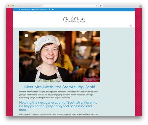 Free WordPress Podlove Podcast Publisher plugin - mrsmash.com