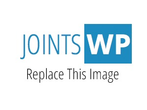 JointsWP (Sass) WordPress theme design