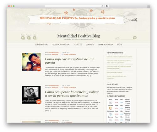 Free WordPress Favicon Generator plugin - mentalidadpositiva.com