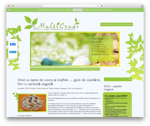 Free WordPress Print-O-Matic plugin - multicrudi.ro
