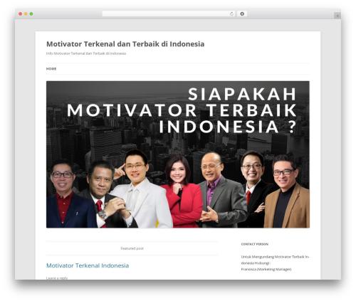 Free WordPress SEO Auto Links & Related Posts plugin - motivatorindonesia.net