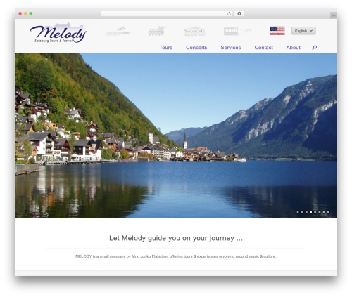 Free WordPress Photo Gallery by 10Web – Responsive Image Gallery plugin - melodytours.at/en