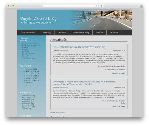 Free WordPress WP Attachments plugin - mzdtomaszow.pl