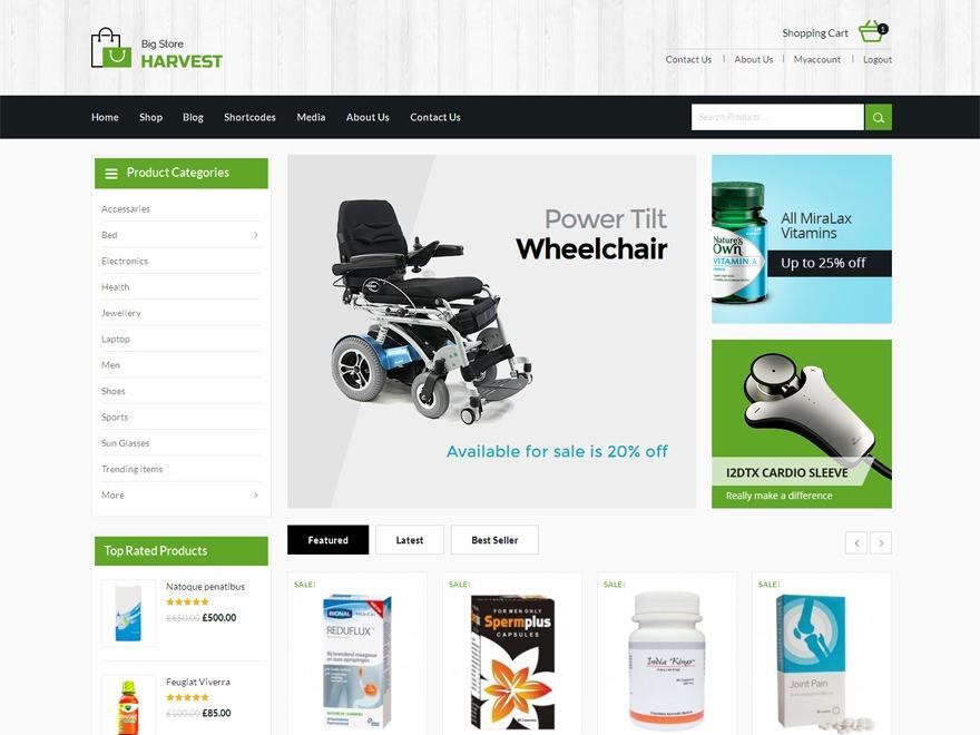 WCM010024-medicine WordPress news theme