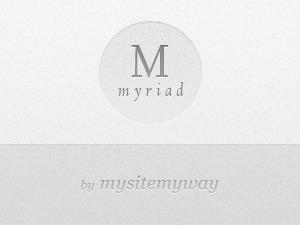 WP template Myriad