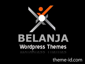 Belanja theme WordPress