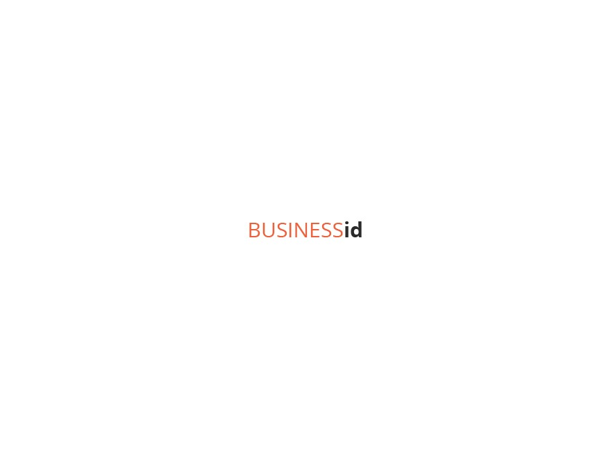 BusinessId WordPress company WordPress theme