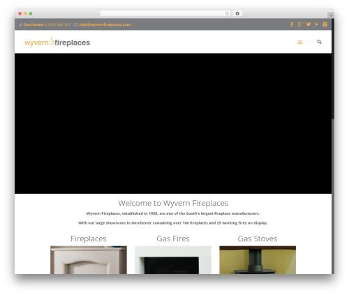 Free WordPress GDPR Cookie Compliance plugin - wyvernfireplaces.com