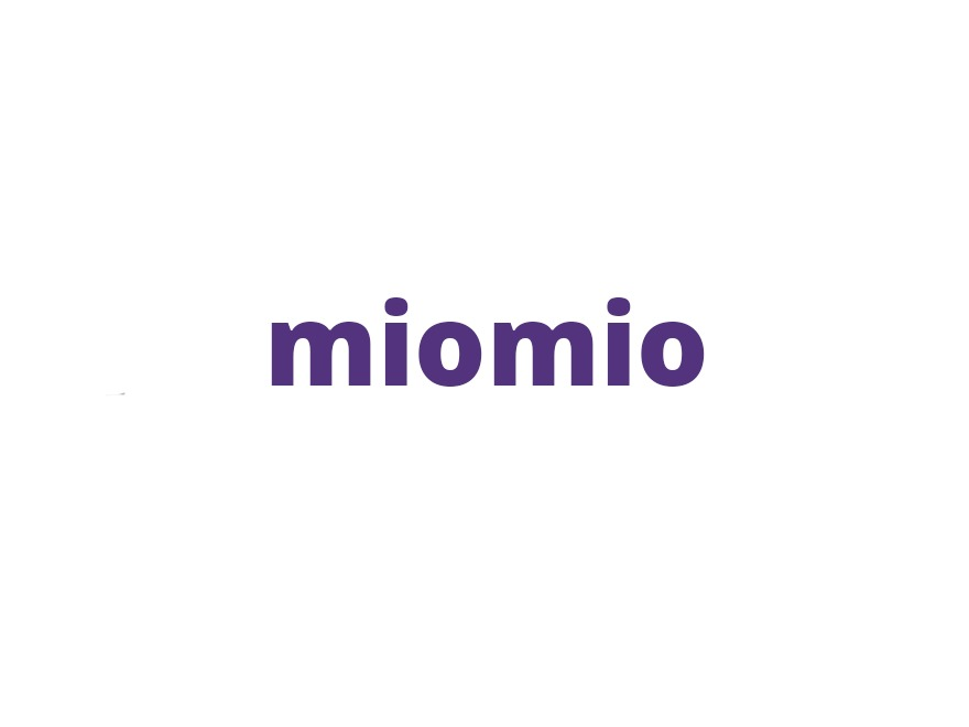 Miomio WordPress template