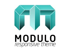 Modulo company WordPress theme