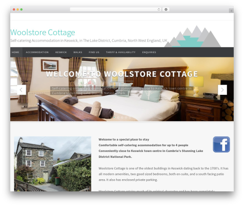 Free WordPress WordPress Gallery Plugin – Gallery Bank plugin - woolstorecottage.co.uk