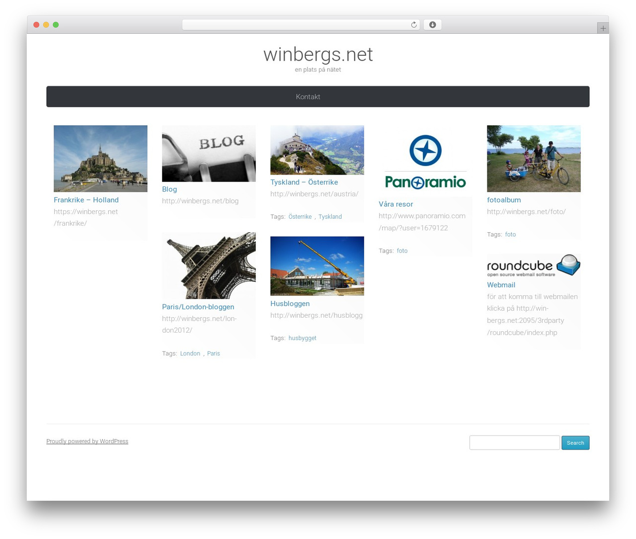 Pinpress Wordpress Theme By Ezhil Winbergs Net Start