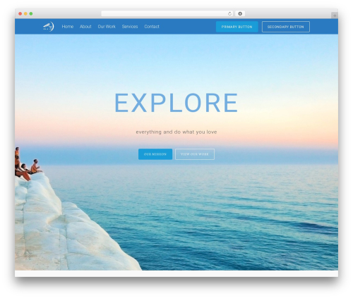 Free WordPress Page Builder by SiteOrigin plugin - worbletech.com