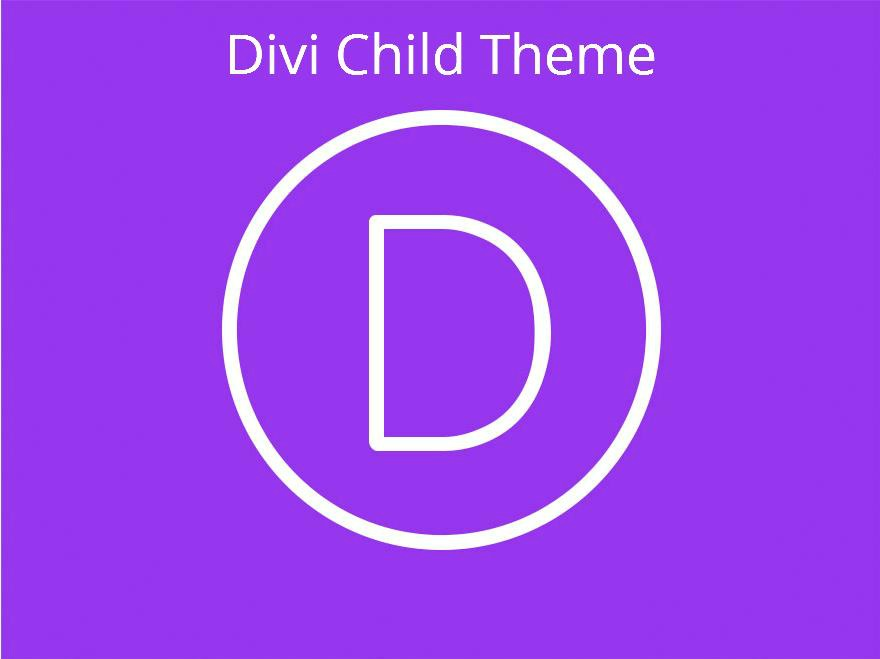 Theme WordPress Divi